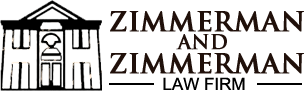 zimmermanandzimmerman logo